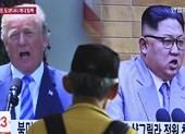 Triều Tiên ngưng đàm phán với Hàn, dọa hủy gặp ông Trump
