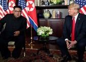 Mỹ sẽ sớm đưa lịch trình yêu cầu đặc biệt với Triều Tiên