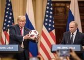 Các góc nhìn về thượng đỉnh Mỹ-Nga