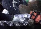Thợ lặn cứu đội bóng Thái: Đã chuẩn bị tâm lý 3-5 cậu bé chết