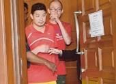 HLV Trung Quốc bị tố lạm dụng tình dục sẽ được thả