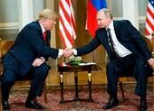 Ông Putin: Ông Trump có thể là khách của tôi ở Nga!