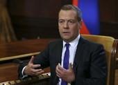 Thủ tướng Nga Medvedev cảnh cáo chiến tranh kinh tế với Mỹ