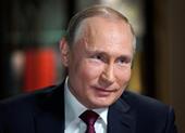 Ông Putin suýt lệnh bắn nhầm máy bay chở 110 người