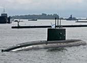 Mỹ nóng ruột khi đồng minh Philippines muốn mua tàu ngầm Nga