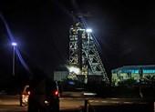 1.000 công nhân bị kẹt dưới mỏ vàng Nam Phi đã an toàn