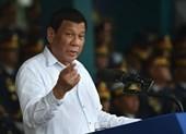 Ông Duterte: Quý vị là ai mà cảnh cáo chúng tôi?
