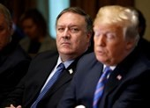 Đối thoại bế tắc, ông Trump lệnh ông Pompeo hủy đi Triều Tiên
