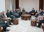 Mỹ, Nga không thể đẩy Iran khỏi Syria