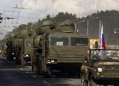 Mỹ dọa trừng phạt 'cả thế giới' nếu mua S-400 Nga