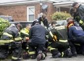 Mỹ: Bão Florence biến North Carolina thành hồ, 5 người chết