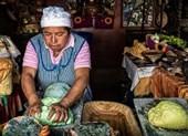 Quay lưng Mỹ, Mexico mua bột mì Nga