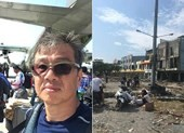 Thảm họa kép Indonesia: Câu chuyện của 1 du khách sống sót