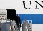 Đằng sau chuyến thăm TQ của Bộ trưởng James Mattis