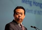 Chủ tịch Interpol mất tích bí ẩn khi từ Pháp trở về Trung Quốc