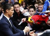 #MeToo có thể sụp đổ vì Cristiano Ronaldo