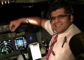 Máy bay Indonesia rơi: Cơ trưởng là người Ấn Độ, 31 tuổi