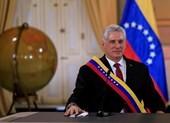 Chủ tịch Cuba sang Mỹ dự kỳ họp Đại hội đồng LHQ