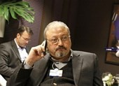 Những lời cuối cùng của nhà báo Khashoggi trước khi chết
