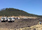 Có 8 nạn nhân là người Mỹ trong vụ rơi máy bay ở Ethiopia