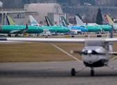 Áp lực nào khiến Mỹ phải hạ cánh Boeing 737 MAX 8?