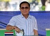 Hơn 51 triệu cử tri Thái Lan lần đầu đi bỏ phiếu sau 8 năm