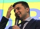 Ukraine bầu nghệ sĩ hài Zelenskiy làm tổng thống 'cho vui'?