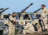 Libya: Nga chặn tuyên bố của HĐBA về Tướng Haftar