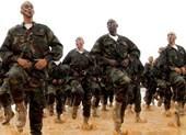 Phe Tướng Haftar chiếm một trại quân sự của phe Tripoli