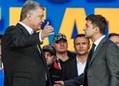 Tân tổng thống Ukraine: Chính trị gia hay nghệ sĩ hài?