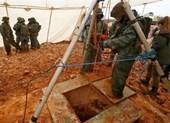 Israel phát hiện đường hầm thứ 6, nói Hezbollah sắp đánh sang
