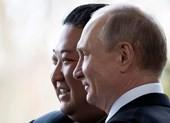 Sang Nga gặp ông Putin, ông Kim muốn gì?