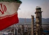 Iran: Không để nước nào chiếm vị trí mình trên thị trường dầu!