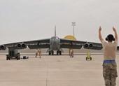 Mỹ đưa 4 máy bay ném bom B-52 đến Qatar phòng Iran tấn công