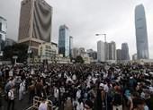 Hội đồng Lập pháp Hong Kong hoãn tranh luận dự luật dẫn độ