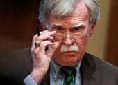 Ông Bolton: Mỹ trừng phạt Venezuela để cảnh báo Nga