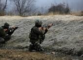 Ấn Độ và Pakistan lại đấu súng ác liệt ở Kashmir
