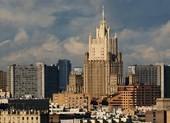 Nga cho Mỹ tiếp cận nghi phạm gián điệp
