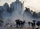 Trung Quốc cảnh báo người biểu tình Hong Kong không đi quá xa