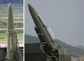 Triều Tiên lên tiếng về vụ thử 2 tên lửa hôm qua