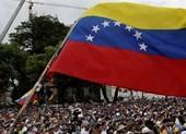Nga, Trung Quốc căng với Mỹ vì Venezuela