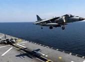Nga vừa theo dõi NATO tập trận vừa tập trận riêng để đáp trả