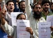 Pakistan đòi Liên Hiệp Quốc họp khẩn, nhờ Mỹ can thiệp Kashmir