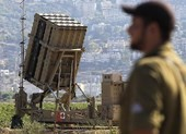 Hamas tiếp tục nã tên lửa vào Israel để trả thù