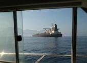 Anh vừa thả tàu dầu Iran, Mỹ ra lệnh bắt lại