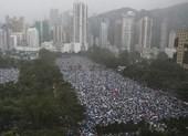 Người Hong Kong đổi chiến lược biểu tình, vì sao?