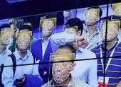 Sân bay Bắc Kinh mới sử dụng công nghệ nhận diện khuôn mặt