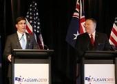 Chuyên gia: Úc khả năng lớn sẽ cho phép Mỹ triển khai tên lửa