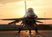 Ông Trump duyệt thương vụ bán 66 chiếc F-16V cho Đài Loan