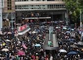 Hong Kong: Người biểu tình chuẩn bị phong tỏa sân bay